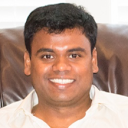 Ananthan Ayyasamy